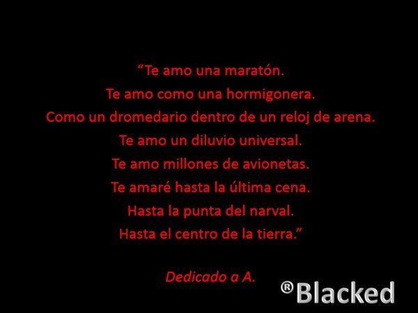 http://fb.com/r.blacked #frases #sanvalentin