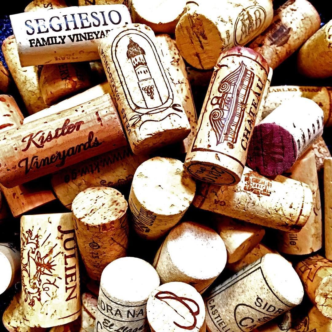 corks california france italy germany spain portugal