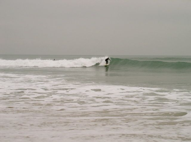 Lacanau Surf Photo by Ricky la belle vie - Surf Photos - Magicseaweed.com