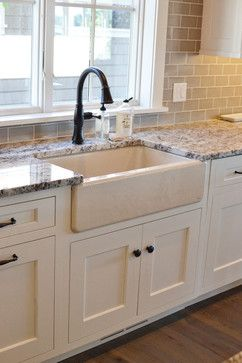 Farmhouse Galley Kitchen Design Ideas Amp Remodel Pictures Houzz Galley Kitchen Design Kitchen Remodel Layout Kitchen Remodel Countertops