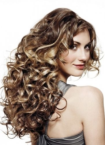 Remarkable 1000 Images About Hair On Pinterest Spiral Perms Perms And Hairstyles For Men Maxibearus
