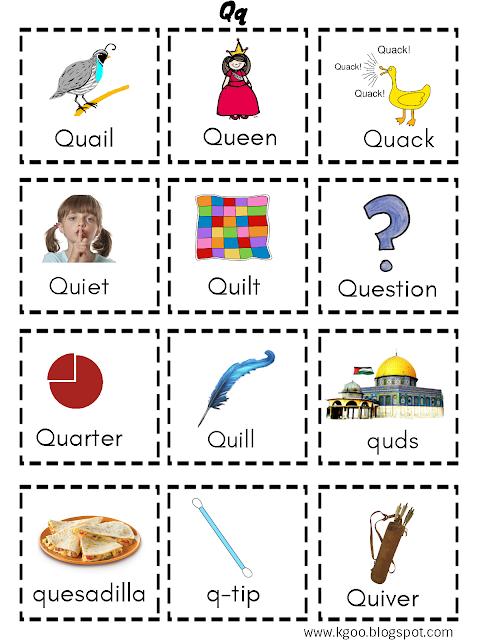 حرف Q للاطفال احرف اللغة الانجليزية Kids Rugs Cute Monkey Lettering