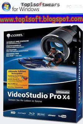 corel videostudio pro x4 free download ( full version / keygen / serial )