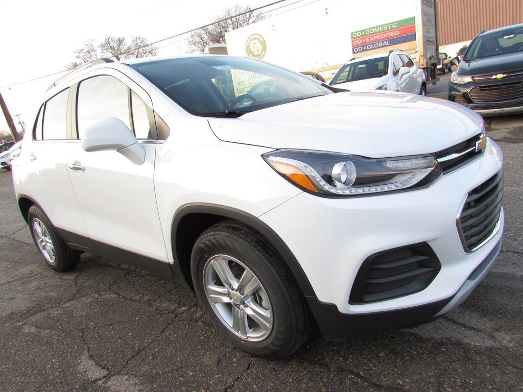 2019 Chevrolet Trax Check more at