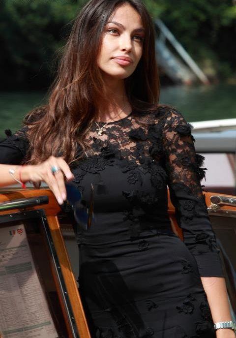 390 best Madalina Ghenea images on Pinterest | Diana ...  |Madalina Ghenea