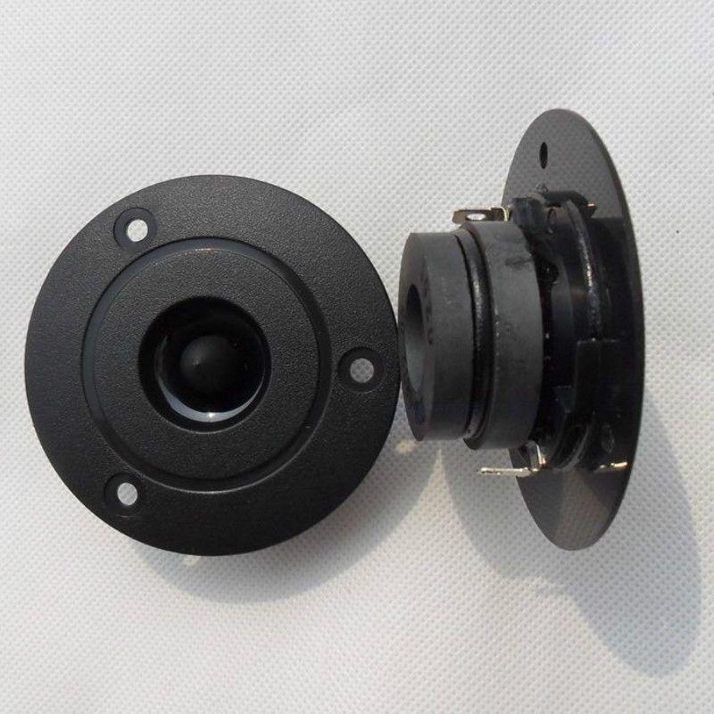 2pcs Tweeter Speaker Car Audio Super Horn Hifi Home Theater Sound