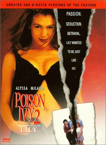 Poison Ivy Ii Lily Rotten Tomatoes Lily Movie Poison Ivy