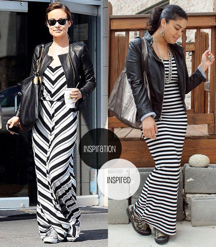 love the stripes...