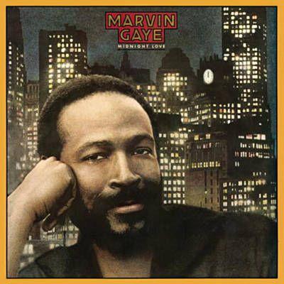 Sexual Healing par Marvin Gaye identifié à l'aide de Shazam, écoutez: http://www.shazam.com/discover/track/47614475