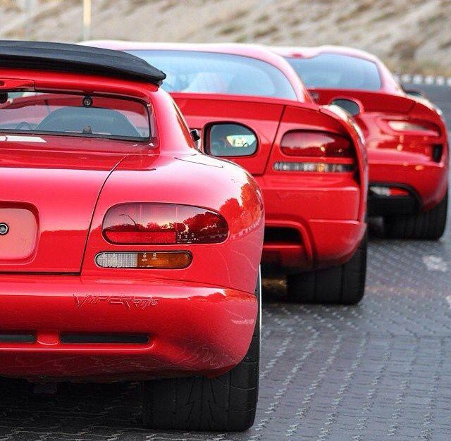 Dodge Viper, Super Cars, Mopar
