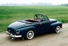 Volvo Classics: Schwedenstahl | Chromjuwelen.com