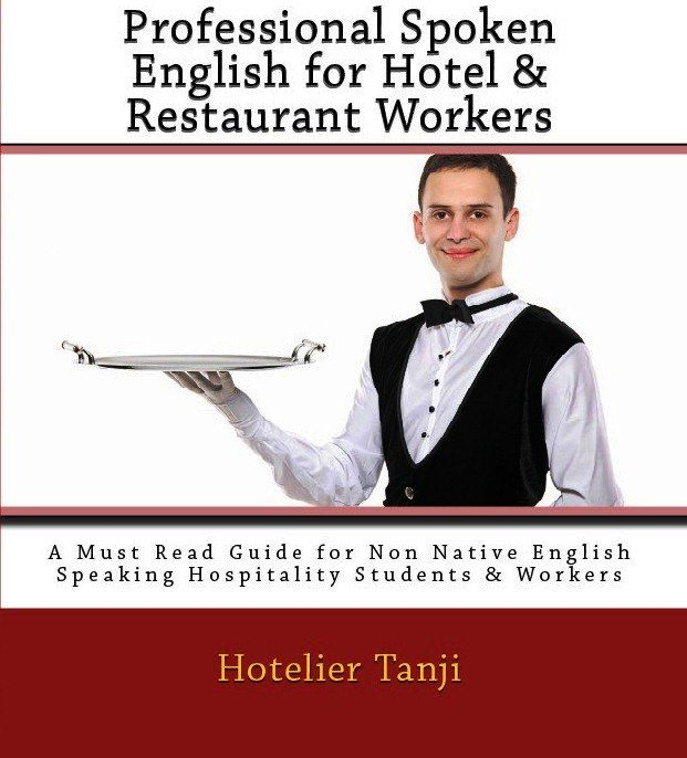 Get English for Hotel \ Restaurant Workers Manual http\/\/www - training manual