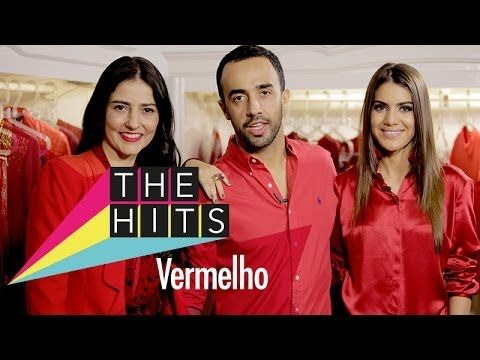 The Hits - Episódio 11 - Vermelho - Com Alice Ferraz, Camila Coelho e Ya...