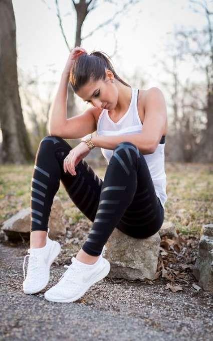 20+ new Ideas fitness lifestyle shoot #fitness