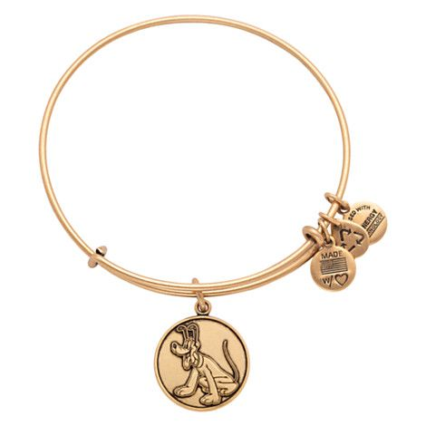 Pluto Bangle By Alex And Ani Wishes Pinterest Bangle - Alex and ani cruise ship bangle