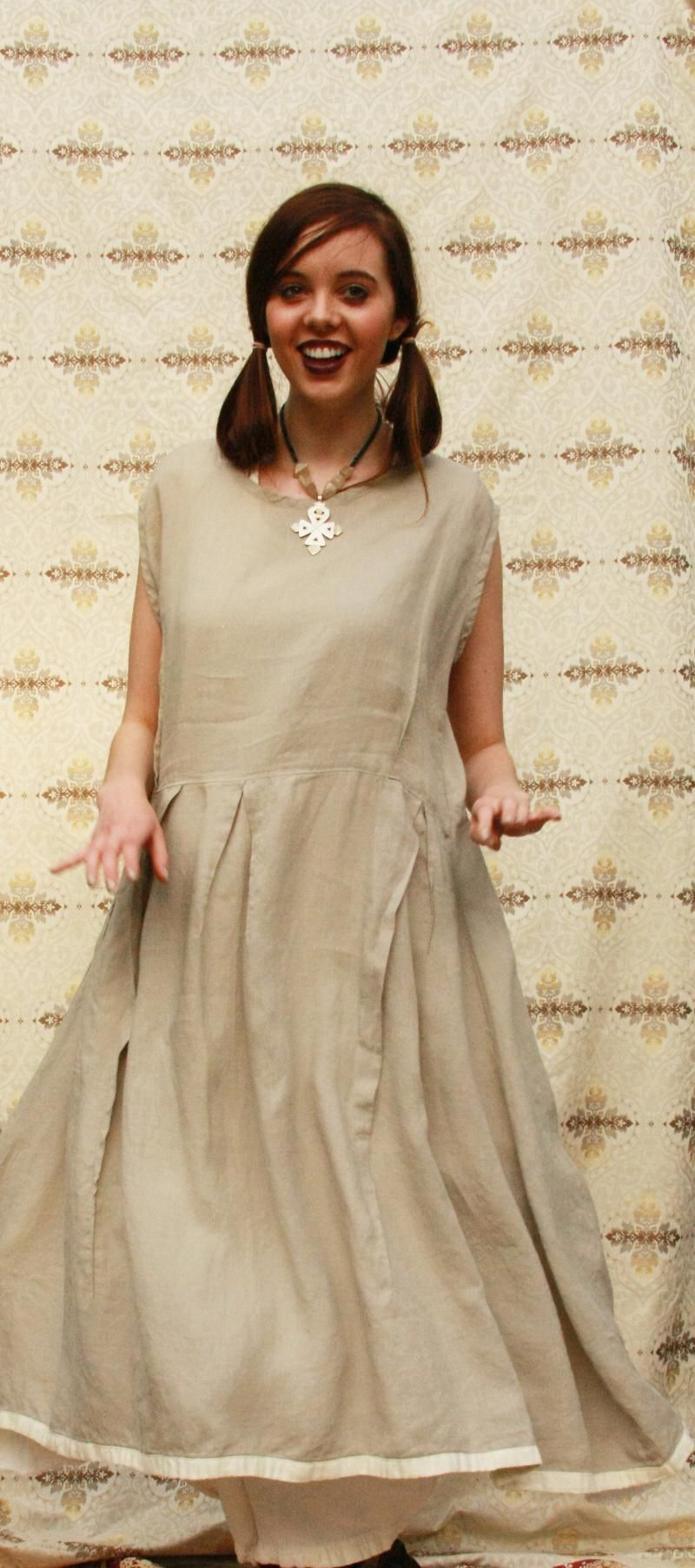 NEW SEWING PATTERN Offer | Pinafore dress pattern, Clothes ...