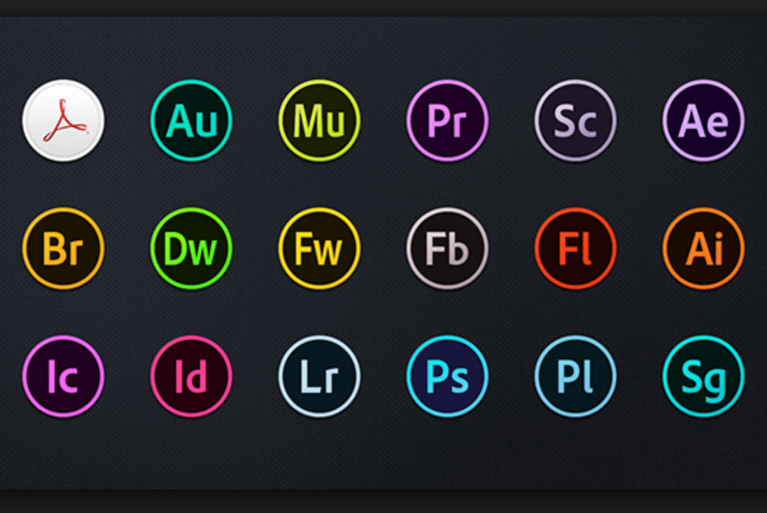 Adobe CC Collection 2019 (Updated 01.2019) « Free Mac Apps
