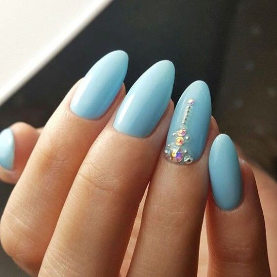 Stunning Nail Art Designs 2018 Unique Style - Nails C   Best nails ...