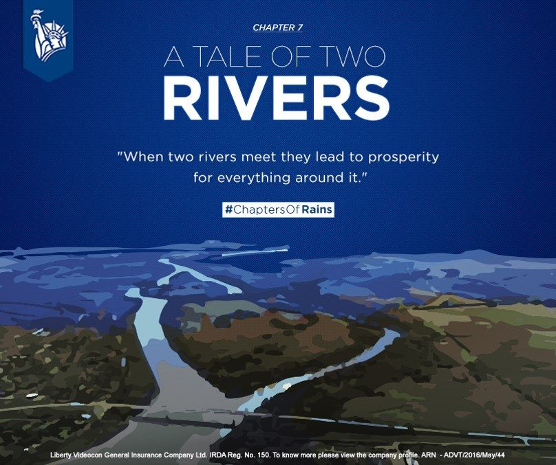 What Could Joining Two Rivers Result In The Answer Is Assured