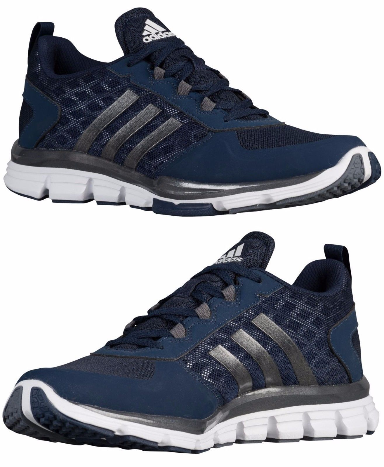 adidas men's speed trainer 2