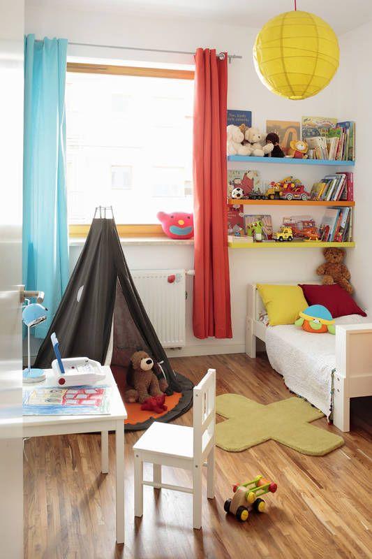 Namiot Tipi Do Zabawy Jak Urzadzic Pokoj Dziecka Aranzacja I Wystroj Wnetrz Home Decor Decor Home