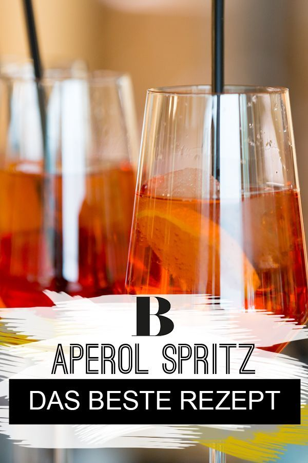 Photo of Make Aperol Spritz yourself – how it works!