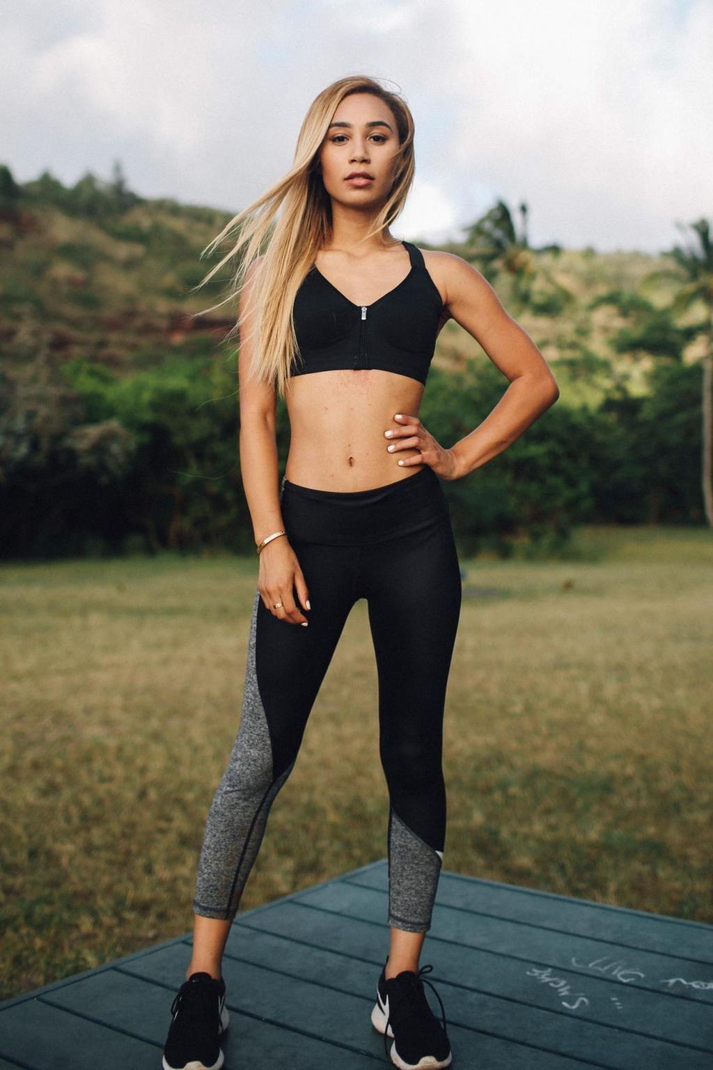 Eva h tight body