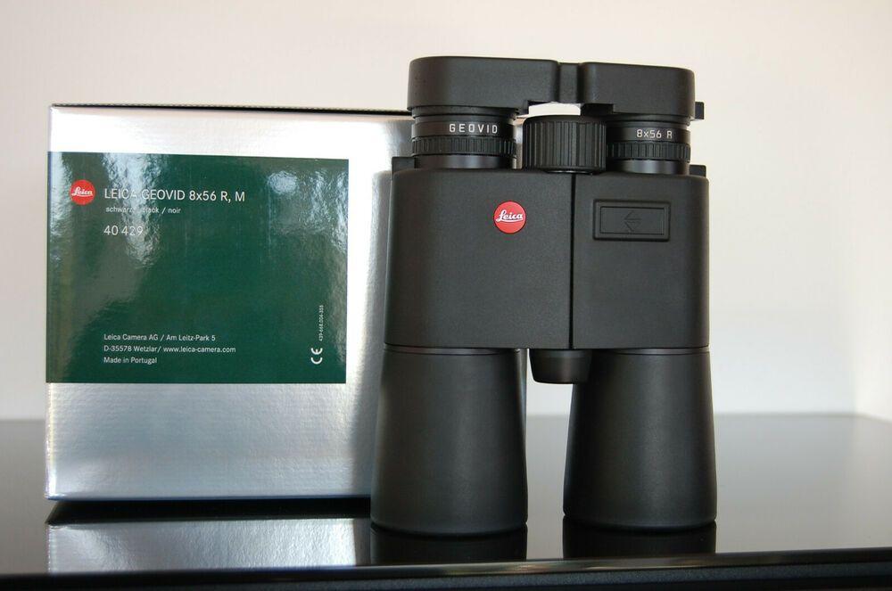 Fernglas Mit Entfernungsmesser Geovid 10x42 R : Ebay sponsored leica fernglas geovid r art nr