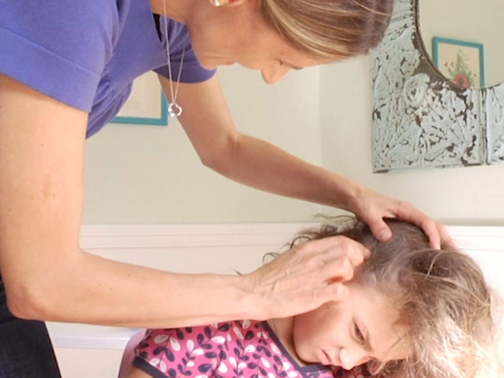 How to treat your child for lice  Charlotte  Pinterest  Lice