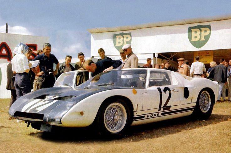 Pin Di Steven Dobrosielski Su Ford Race Cars Auto Da Corsa Auto