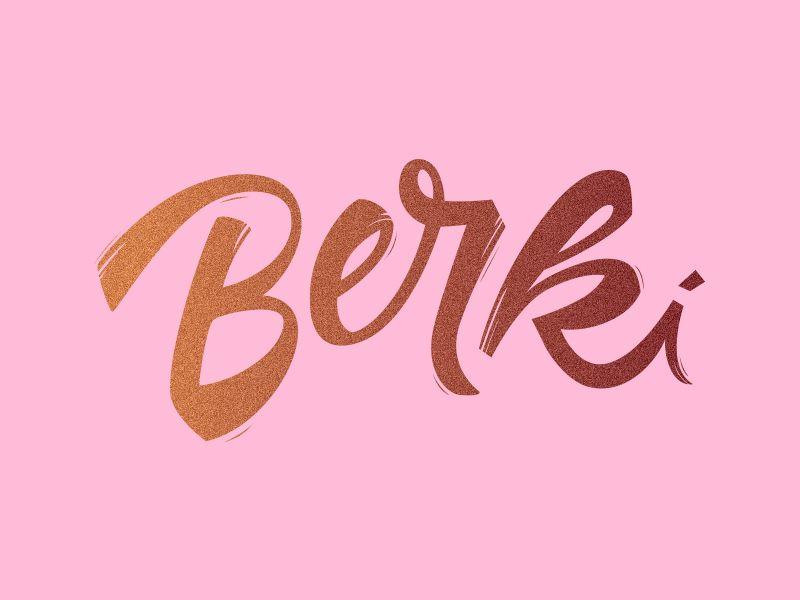 berki