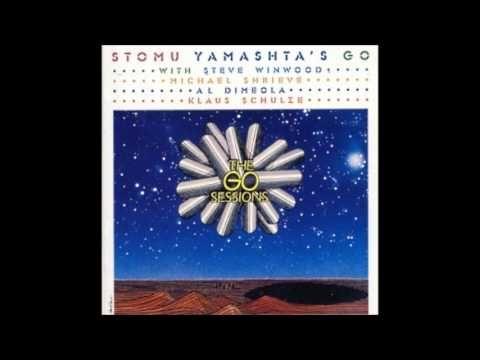 Stomu Yamashta - Go (Full Album) 1999-2014 (epoca sellada)