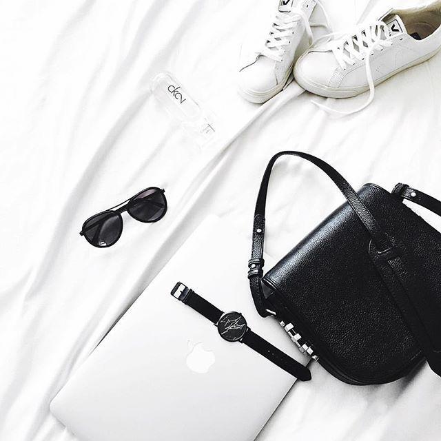 Saturday essentials featuring The Black Marble ⌚️ @andicsinger