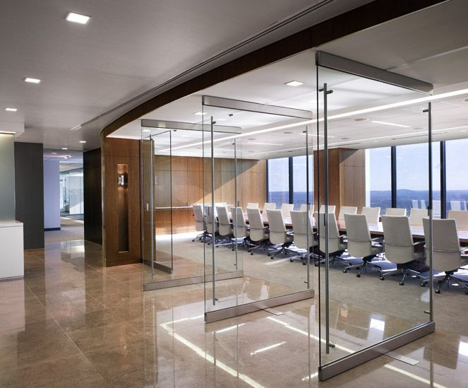 Etonnant Center Pivot Doors