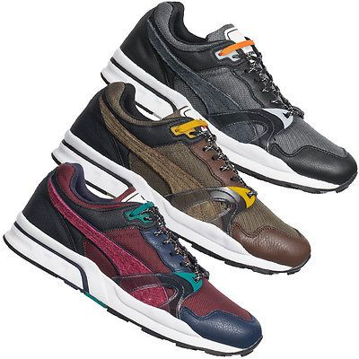 08d368747dc9 PUMA-Trinomic-XT1-Plus-Winter-Sneaker-Unisex-Schuhe-357835-Leder- Winterschuhe