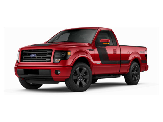 2014 ford f 150 fx2 regular cab rwd ford trucks pinterest camioneta. Black Bedroom Furniture Sets. Home Design Ideas