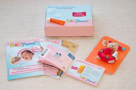 gratisproben schwangerschaft dm
