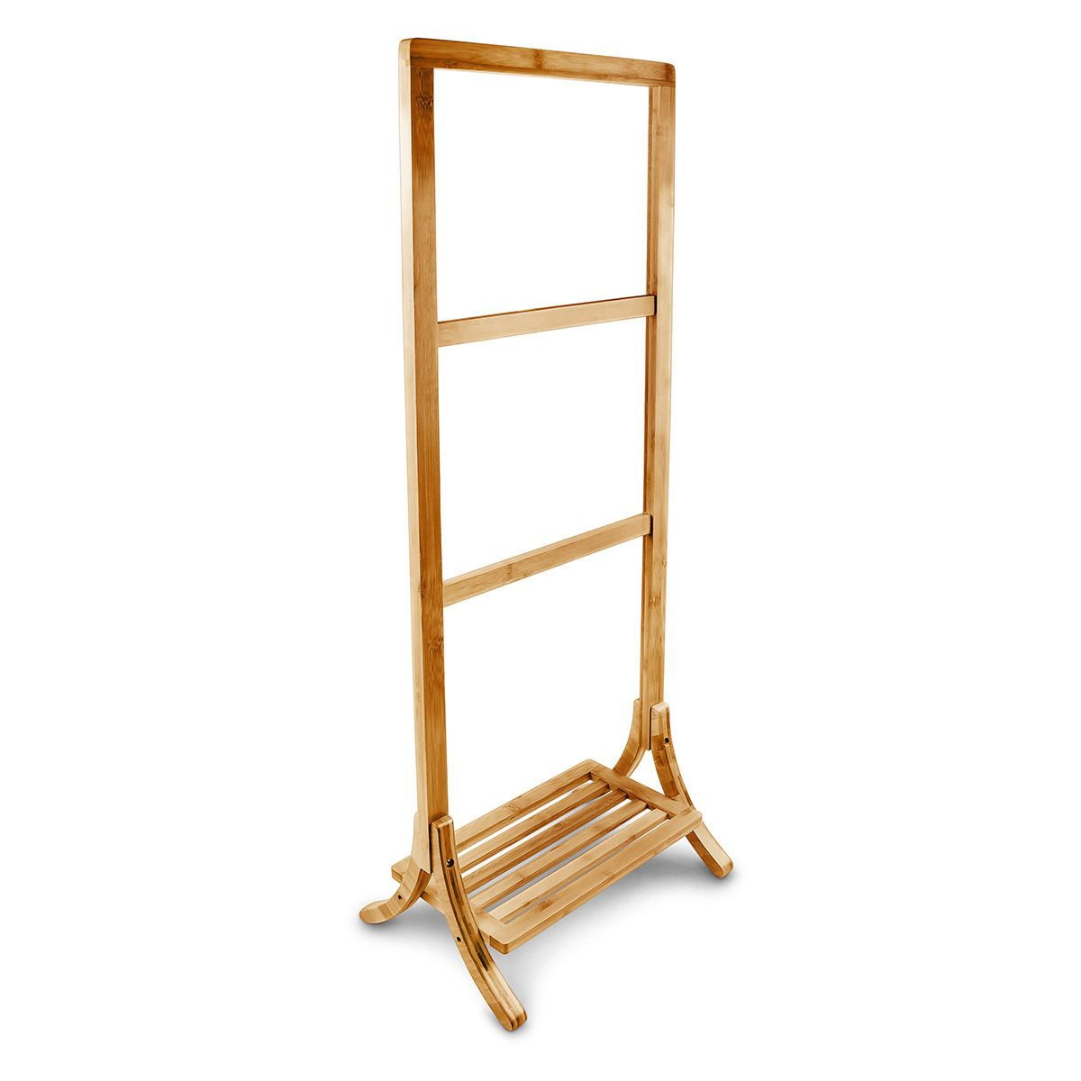 Handtuchhalter Ständer handtuchhalter bambus handtuchhalter ständer und bambus