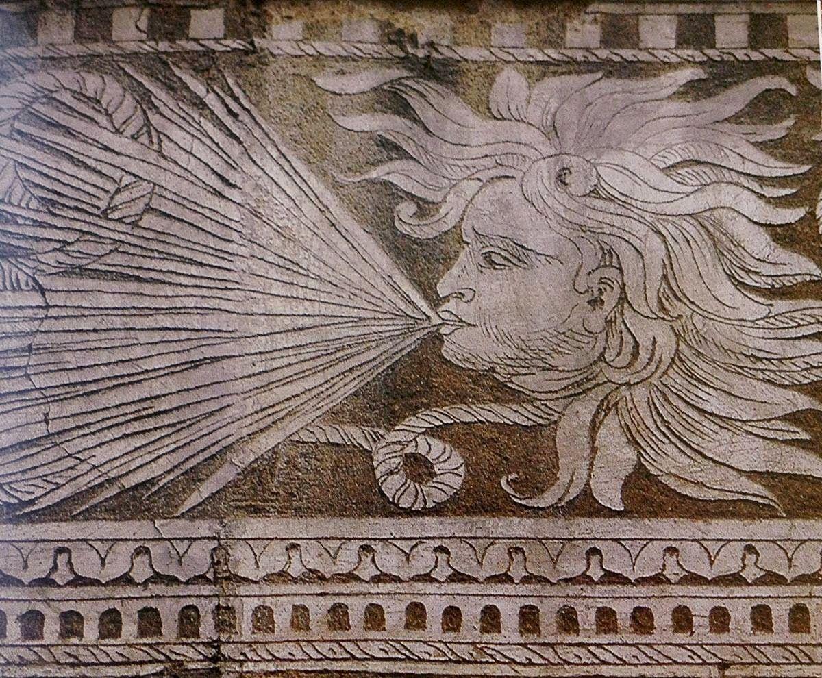 The Ornamentalist: Sabbatico a Firenze