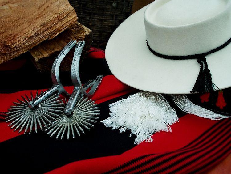 Image result for huaso chileno  cf4b4ace559
