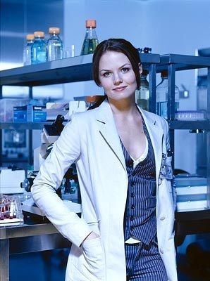 """I got Dr. Alison Cameron! What """"House M.D."""" Character Are You?"""