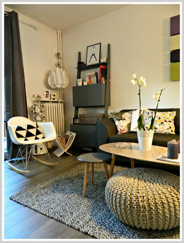 Tapis Deco Salon Ikea
