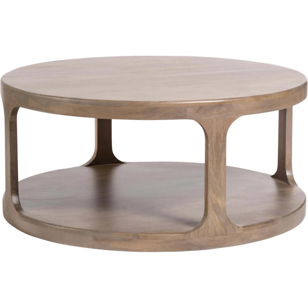 Mason Coffee Table Coffee Table Round Wood Coffee Table Coffee Table Wood [ 1000 x 1000 Pixel ]