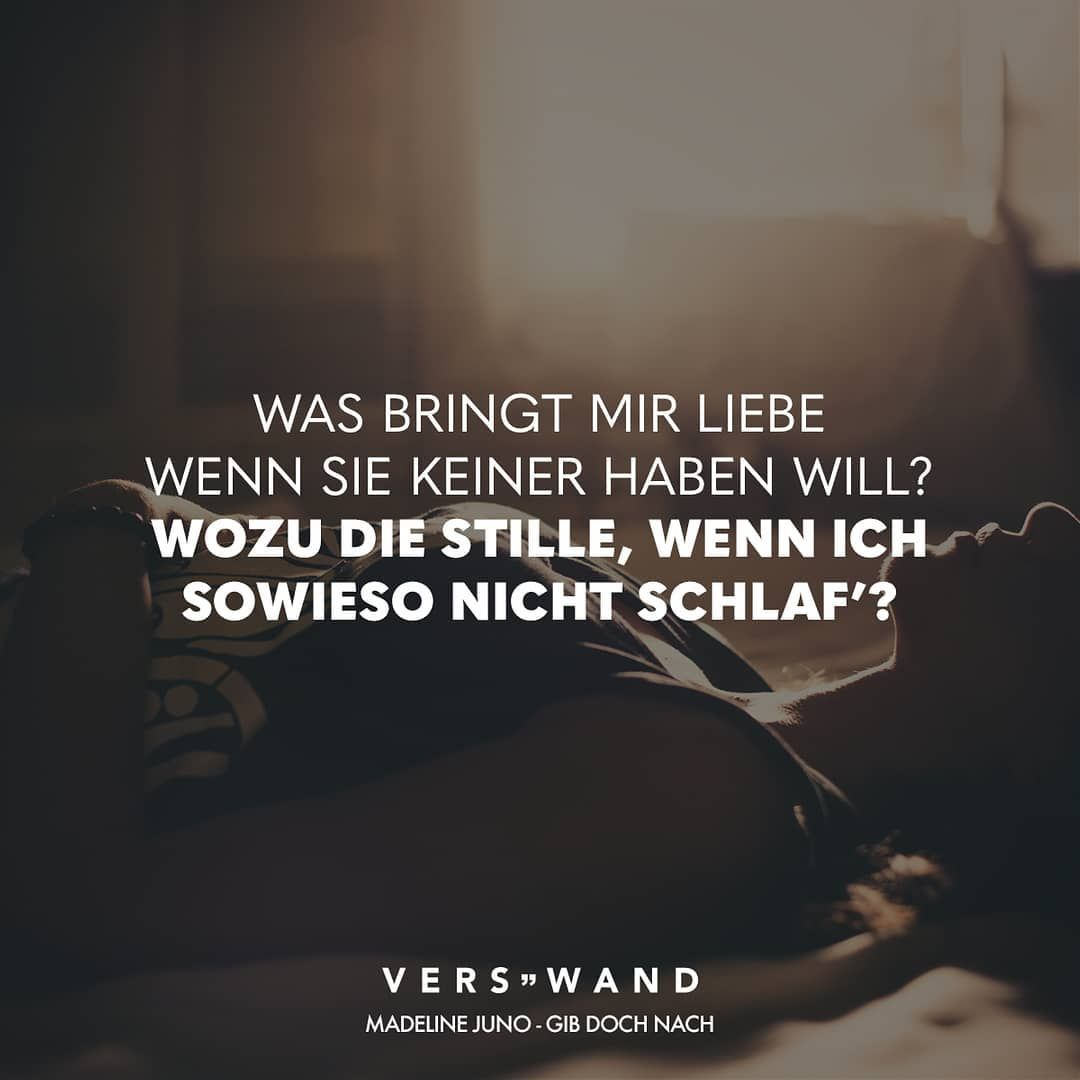 #madelinejuno#gibdochnach#schlafengehen#vermissen#