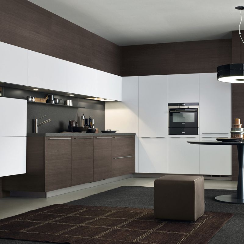My Planet Kitchen Cabinetry   Varenna By Poliform   Switch Modernu2026.Corner  Treatment