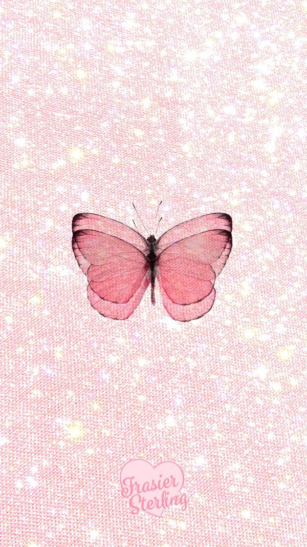 Pin By Anna Padilla On Wallpaper Butterfly Wallpaper Iphone