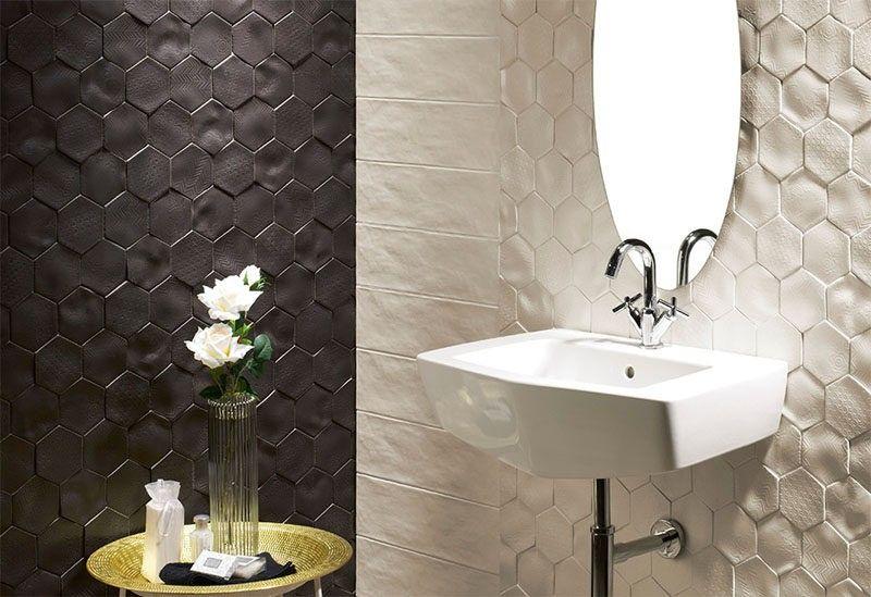 Badezimmer Fliesen Ideen installieren 3D Fliesen zu hinzufügen - muster badezimmer