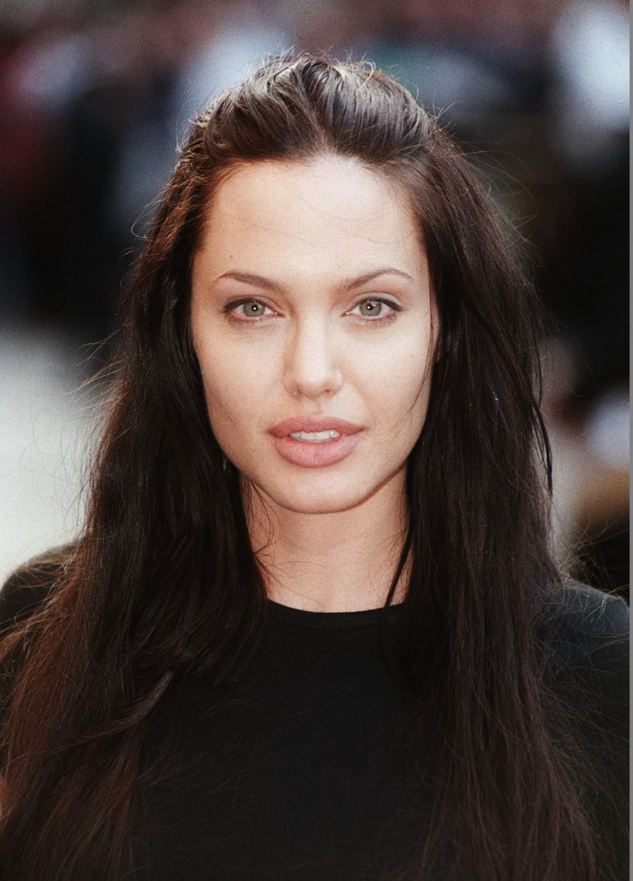 Angelina Jolie In 2019