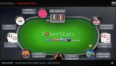 на онлайн пароль шоу фриролл покер