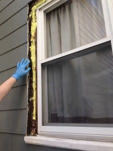 How To Replace Exterior Window Trim